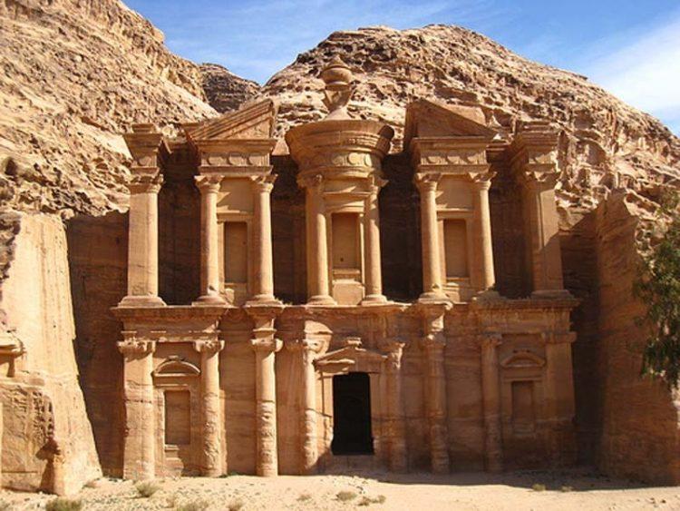 6 исчезнувших цивилизаций, о которых мы никогда не узнаем правды