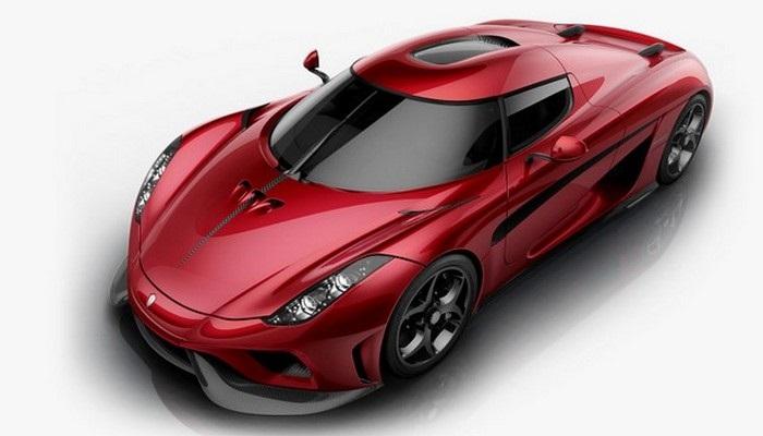 Лучшие автомобили Женевского автосалона 2016 года