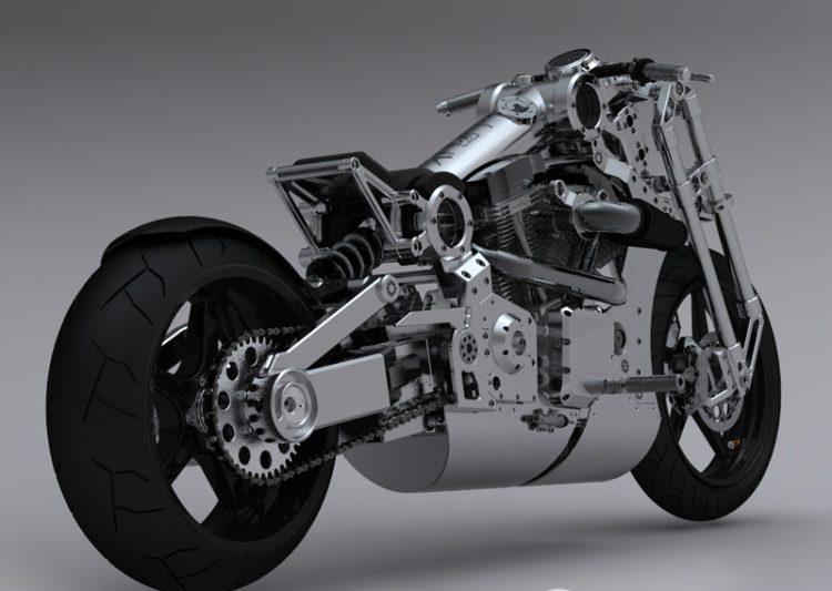 Умопомрачительные мотоциклы, которые доступны только миллионерам, 20 фото