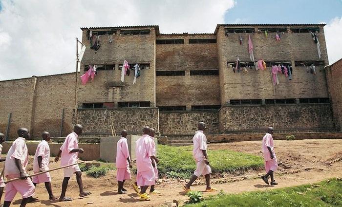 Самые жестокие тюрьмы в мире - филиалы ада на Земле