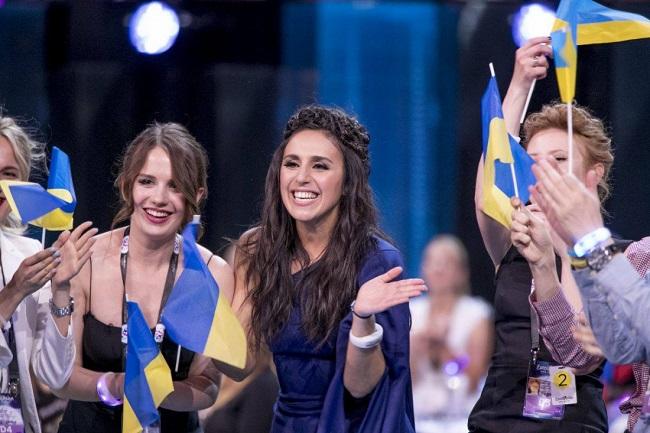 Самые громкие выступления за всю историю Евровидения