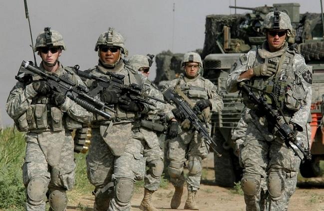 Самые мощные армии мира