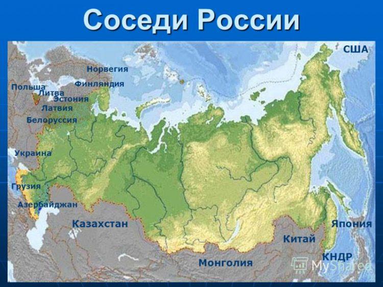 15 интереснейших фактов о России, которые вам вряд ли известны