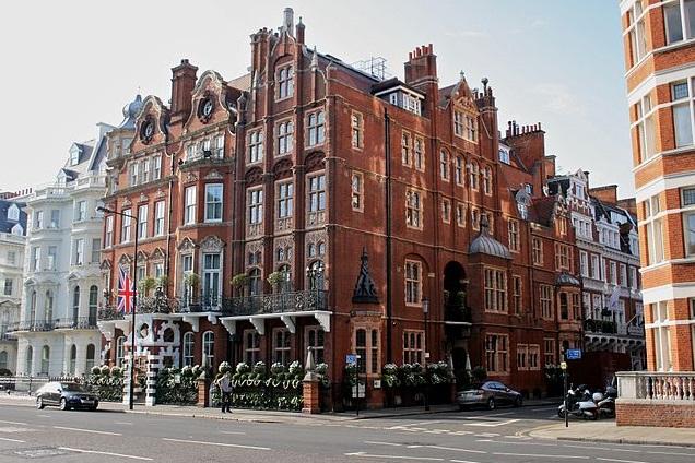Лучшие отели, где включено все и даже больше