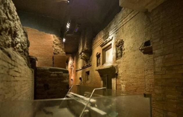 Древнейшие города мертвых, которые впечатляют своими масштабами