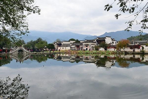 Увлекательное путешествие: достопримечательности, которые стоит посетить в Китае
