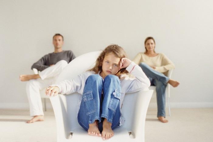 20 серьезных ошибок родителей в воспитании детей