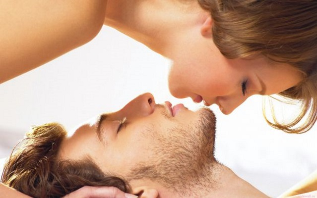 10 веских причин, чтобы начать заниматься любовью каждый день