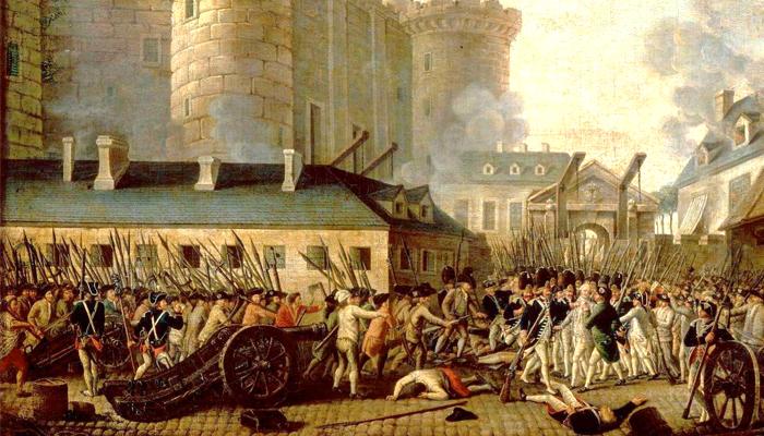 10 самых интересных фактов о революциях всех времен