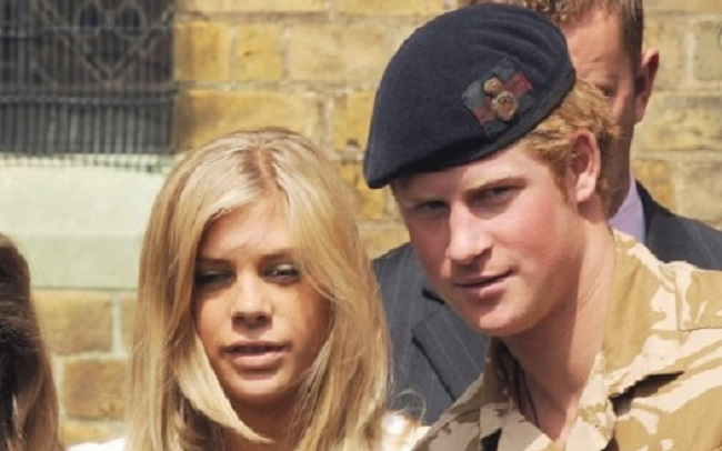 Принц Гарри и его девушки: 10 самых известных подруг британского наследника