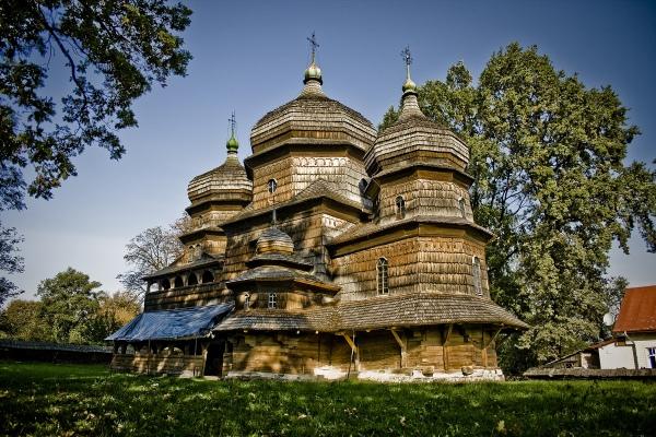 Наследие ЮНЕСКО: Уникальные храмы карпатского региона