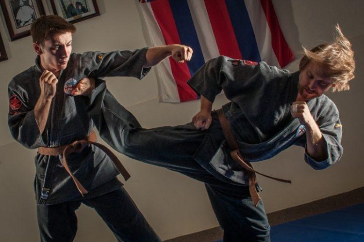 Десятка самых беспощадных и смертоносных боевых искусств