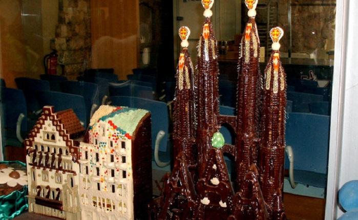 10 лучших музеев шоколада в мире
