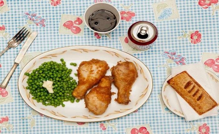 Последняя воля: 10 ужинов перед смертной казнью