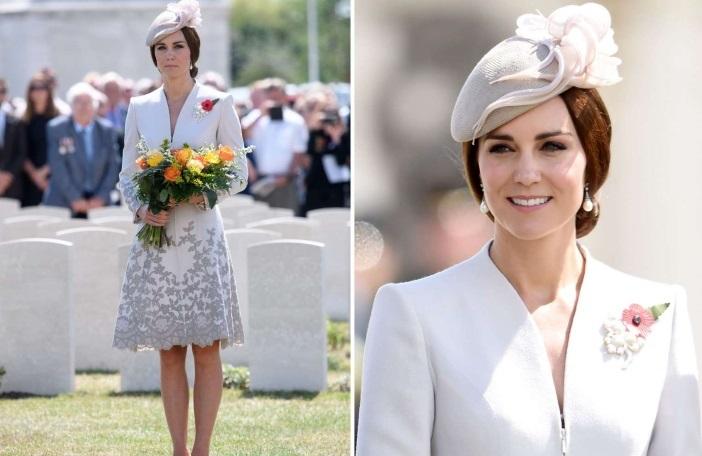 Стильные образы британских герцогинь, 30 фото