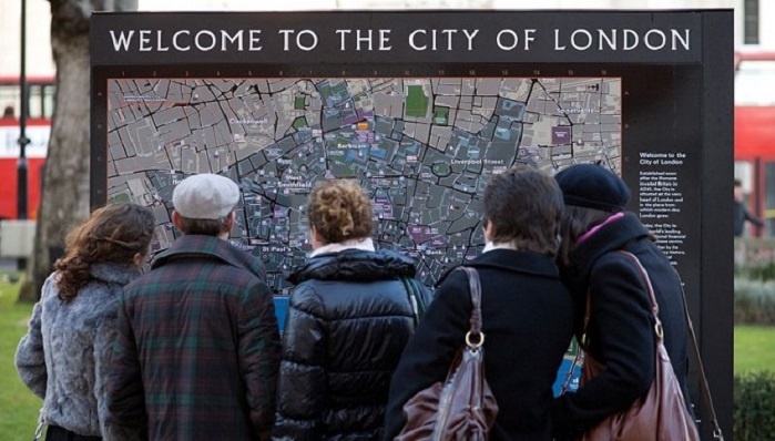 Самые интересные факты о Лондоне, 20 фото