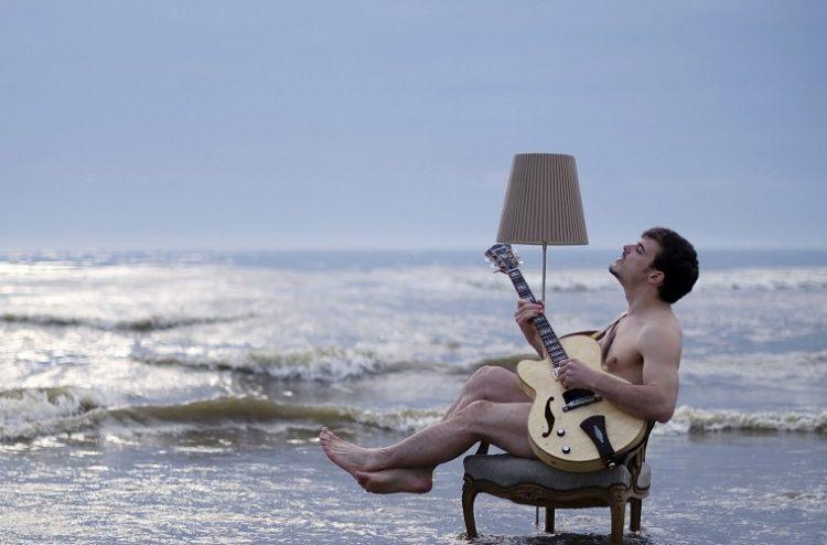 Самые смешные фото с пляжа, 40 снимков