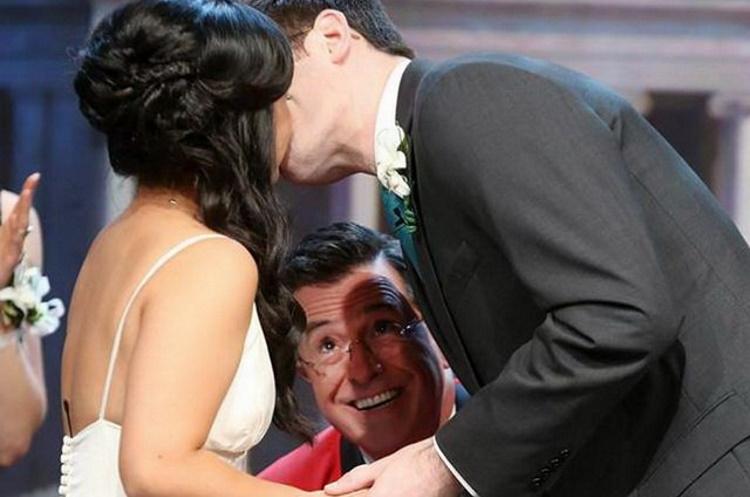 70 сумасшедших свадебных фото, от которых можно порвать живот