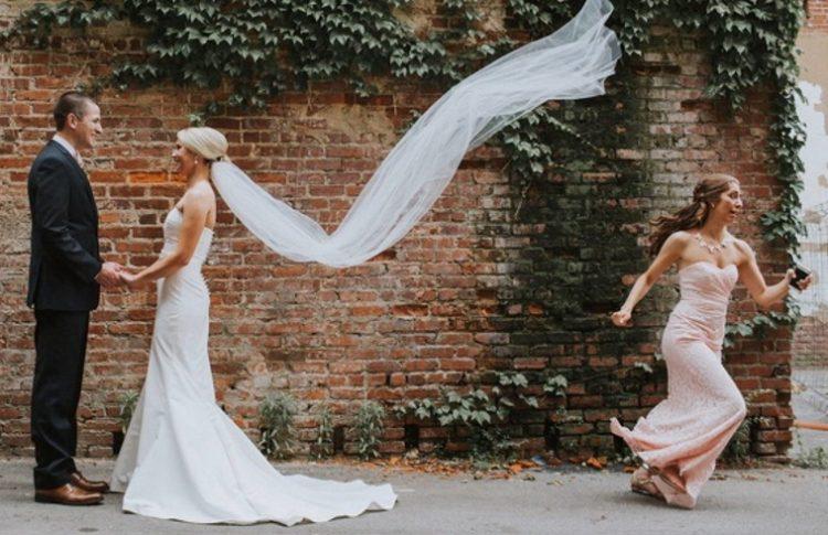 Смешные приколы со свадеб: 50 невероятных фото