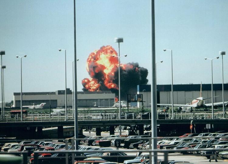 8 происшествий и катастроф, которые были предсказаны заранее