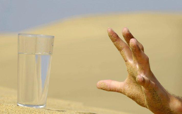 30 самых интересных фактов о воде