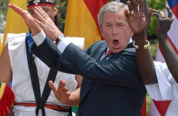 Смешные фото президентов и политиков