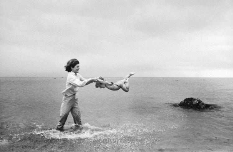 60 редких ретро-фотографий