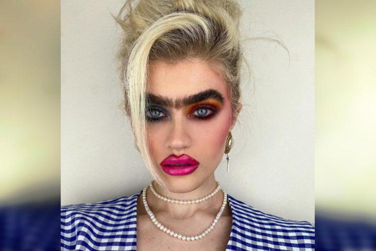 """30 уникальных людей, внешность которых имеет """"изюминку"""""""